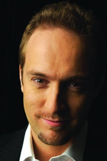 Inside Magic Image of Derren Brown