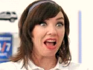 Stephanie Courtney as Flo