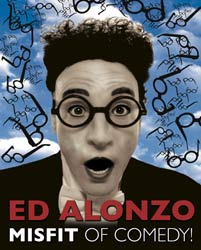 Ed Alonzo is the Go-To Guy!