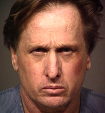 jonathan pendragon booking photo