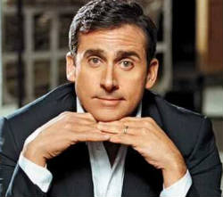 Image of Steve Carell - New Star of Magic-Themed Movie