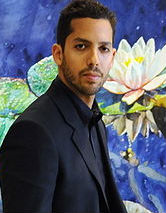 Image of David Blaine on Inside Magic