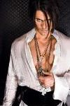 Inside Magic Image of Criss Angel