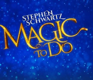 magic-to-do logo